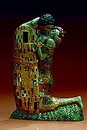 Le baiser (1907) de Klimt