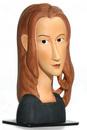 Jeanne Héburt de Modigliani