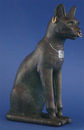 Parastone The cat of Gayer-Anderson (600 BC)