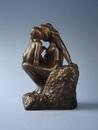 La jeune mère de Rodin - 16 cm