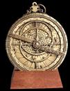 Hémisferium Astrolabe L.H.V.