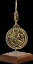 Hémisferium Astrolabe miniature