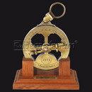 Hémisferium Astrolabe nautique