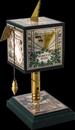 Hémisferium Horloge - cadran type Berlinger