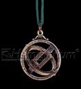 Hémisferium Hanging Astronomical Ring