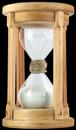 """Hémisferium """"Villafrechos"""" Hourglass"""
