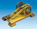 Mantua Cannon Tuscan Mortor 1746