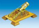 Mantua French Mortor