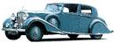 Ilario Rolls Royce PhantomIII 3CP200 1937