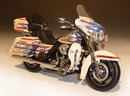 Highway 61 Harley-Davidson Custom Bubba Blackwell 81175