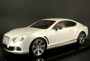 Paragon Models Bently continental GT