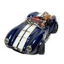 Guillermo Forchino Shelby Cobra 427 S/C - 32 cm