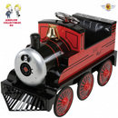 Airflow Collectibles Lil'red Pedal Train