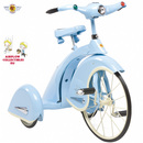 Airflow Collectibles Sky King Tricycle Blue