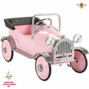 Airflow Collectibles Pink Princess pedal car