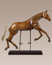 Authentic Models -AM- Grand Cheval Artiste