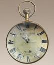 Authentic Models -AM- Oeil du Temps, bronze, GM