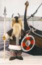 Kosen Viking - 44 cm