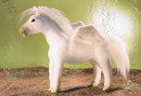 Kosen Pegasus, removable wings - 36 cm