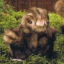 Kosen Poulette marron  Molly - 11 cm