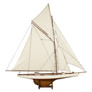 Authentic Models -AM- America's Cup Colombia, Medium