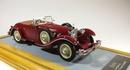 Ilario Mercedes-Benz 680S Torpedo Roadster Saoutchik 1927 sn35903 4 Seats