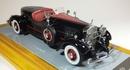 Ilario Cadillac 452A V16 Roadster Farina 1931 Intermediate Restoration