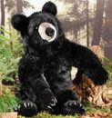 Kosen Grand ours noir - 70 cm