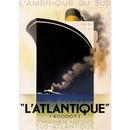 Authentic Models -AM- L'Atlantique – Cassandre