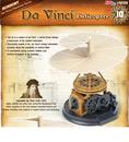 Academy Da Vinci Helicopter