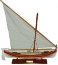 Mistral-production La barque Catalane - 50 cm