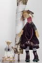 Nicole Marschollek-Menzner Catwalk - 65 cm