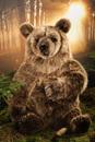 Kosen Grizzly - 70 cm