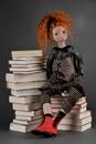 Nicole Marschollek-Menzner Aymeline II - 80 cm