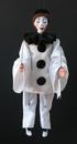 Marionnettes de France Marionnette - Pierrot 45cm