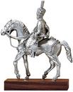 Etains du Prince Officier de Chasseur à cheval - CAV1