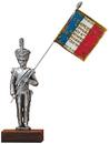 Etains du Prince Chasseur à cheval 6eme régiment
