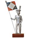Etains du Prince Chevaux Légers-Lanciers