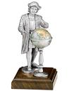 Etains du Prince Christophe Colomb