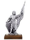 Etains du Prince Jeanne d'Arc