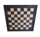 Morize-Chavet Chess-board in laquered wood
