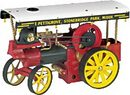 Wilesco D419 - Showmans Engine