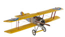 Authentic Models -AM- Sopwith Camel - 75 cm