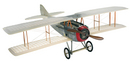 Authentic Models -AM- Spad Transparent - 76 cm