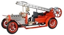 Mamod Firemen steam truck