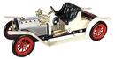 Mamod Kit Roadster vapeur