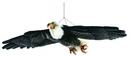 Anima Aigle en vol 150 cm