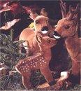 Kosen Roe-deer 33 cm