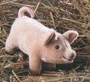 Kosen Cochon de lait  Quiek  28 cm