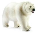 Anima Ours polaire à 4 pattes 105 cm
